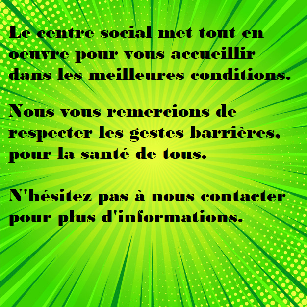 centre social parilly
